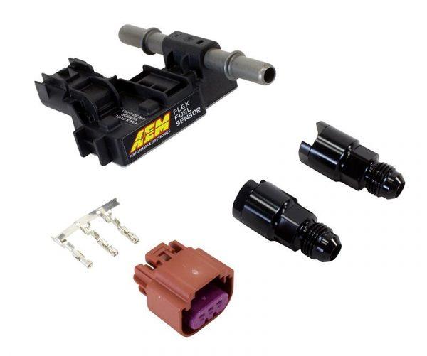 aem e85 flex fuel sensor