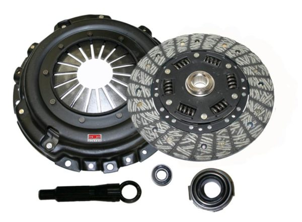 comp clutch stage 2 3000GT Dodge Stealth