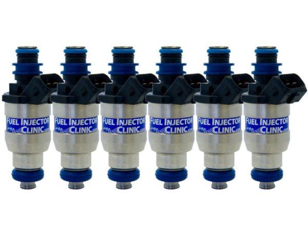 fic 6 cylinder injectors