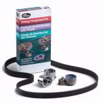gates timing belt kit 3000GT