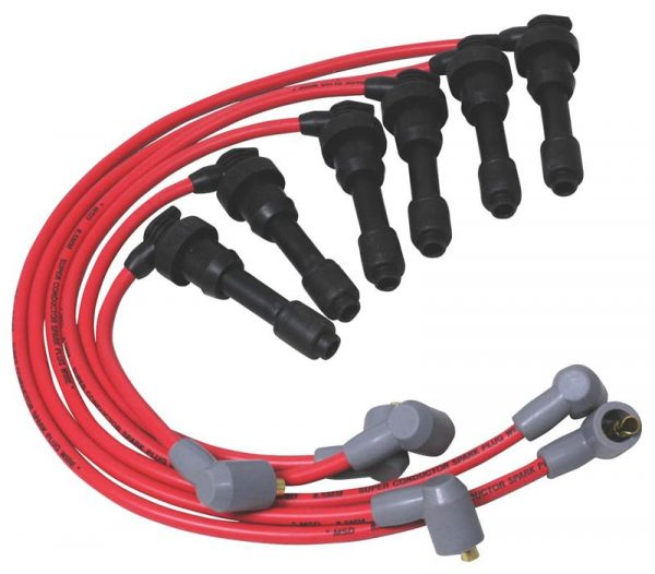 msd plugs wires 3S