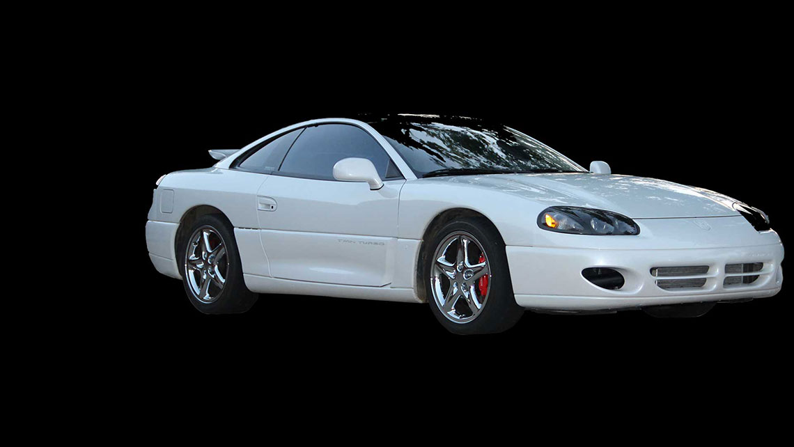 Dodge Stealth and 3000GT Performance