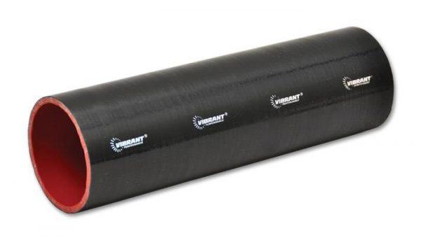 shorter vibrant black hose
