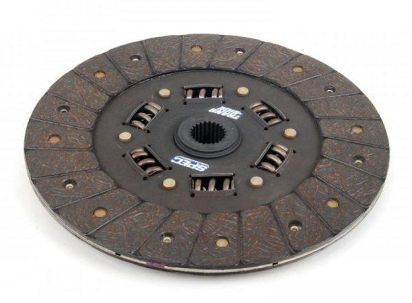 Spec clutch disk stage 1