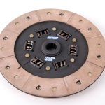 Spec clutch disk stage 3+
