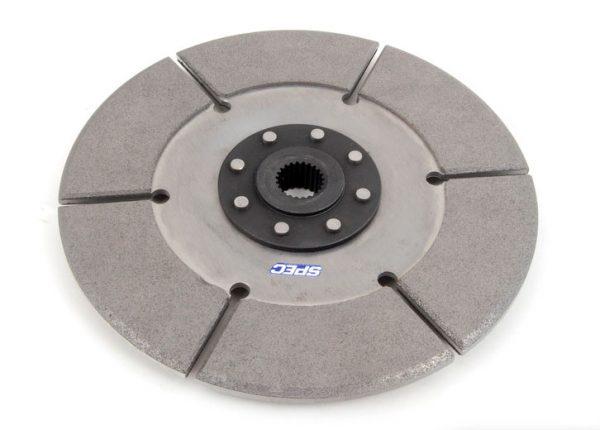 Spec clutch disk stage 5