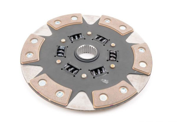 spec clutch disk stage 2+