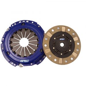 spec clutch kit stage 2