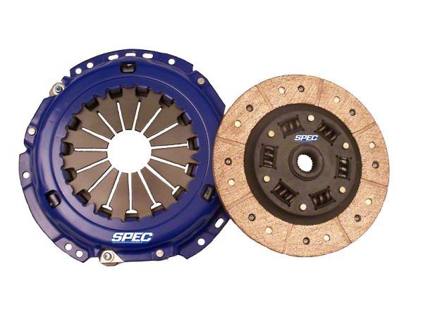 spec clutch kit stage 3+