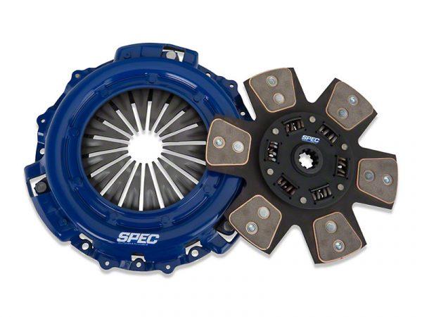 spec clutch kit stage 3