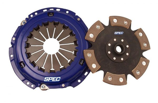 spec clutch kit stage 4