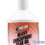 redline shockproof heavy