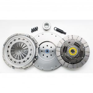 South Bend Clutch FE Clutch Kit And Flywheel