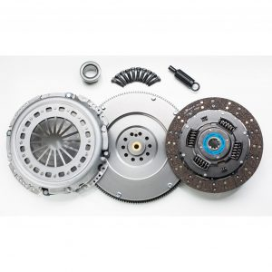 South Bend Clutch OFE Clutch Kit And Flywheel