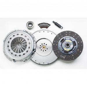 South Bend Clutch HD Clutch And Flywheel