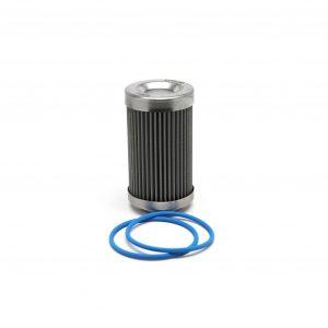 FUELAB - Replacement Element 6 micron fiberglass