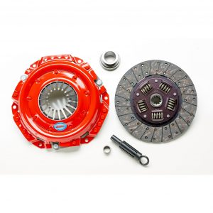 South Bend Clutch ORG CONV Clutch And Flywheel