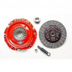 South Bend Clutch HD CONV Clutch And Flywheel