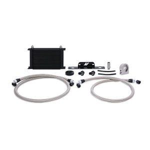 Mishimoto Chevrolet Camaro SS Oil Cooler Kit, 2010-2015