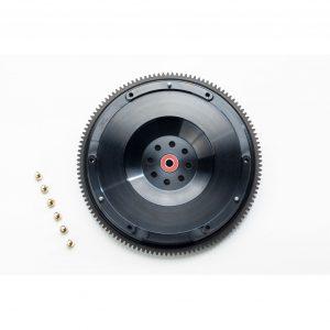 South Bend Clutch 4140 Billet Single Mass Flywheel