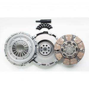 South Bend Clutch CB Clutch And Flywheel