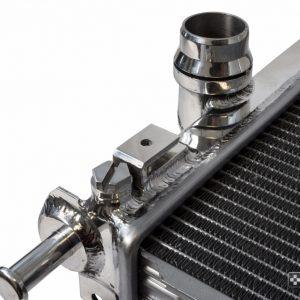mountune 13-16 Ford Focus ST Triple Pass Radiator Upgrade