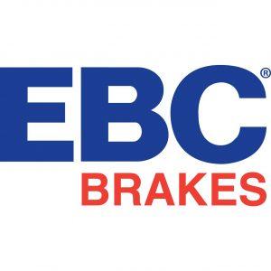 EBC Stage 9 Kit