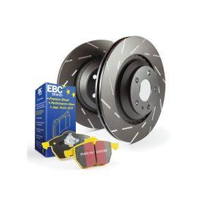 S9 Kits Yellowstuff and USR Rotors