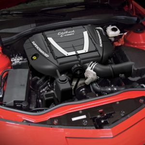 Forced Induction Components