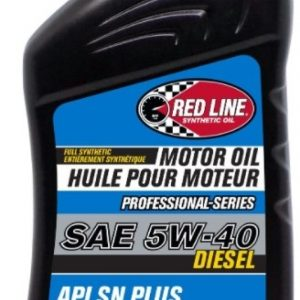Engine Oil - Diesel