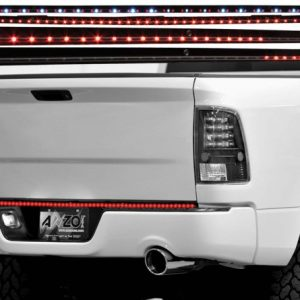 ANZO LED Tailgate Bar Universal LED Tailgate Bar w/ Reverse, 60in 5 Function