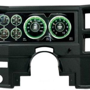 Autometer 73-87 Chevy/GMC Full Size Truck InVision Direct Fit Digital Dash System