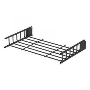 Curt 21in x 37in Roof Rack Cargo Carrier Extension