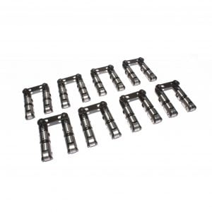 Endure-X Solid Roller Lifter Set for GM LS GEN III LS1/LS2/LS6/LS7/LSX