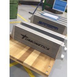 Turbonetics - Intercooler, Air to Air Assy (5.10x12.72x27.80)