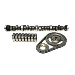 Dual Energy 275H Hydraulic Flat SK-Kit for Ford 352-428 FE