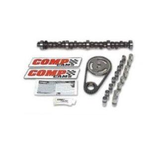 High Energy 212/212 Hydraulic Flat Cam SK-Kit for Ford 351W