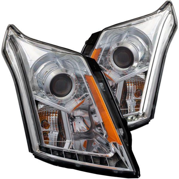 ANZO USA Projector Headlight Set