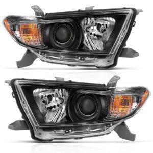 ANZO USA Projector Headlights