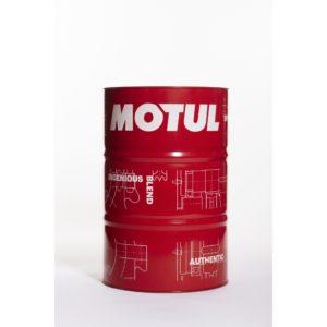 Motul 6100 SYN-CLEAN 5W40 208L - Technosynthese Oil