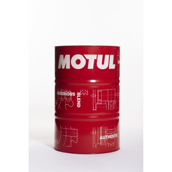 Motul 8100 ECO-LITE 0W20 208L - Synthetic Engine Oil