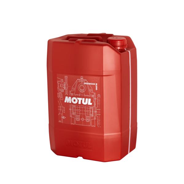 Motul MULTI DCTF 20L - Technosynthese Transmission fluid