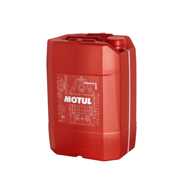 Motul MULTI ATF 20L - Fully Synthetic Transmission fluid
