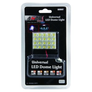 ANZO USA LED Dome Light Bulb