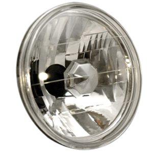 ANZO USA Universal Halogen Headlight Replacement