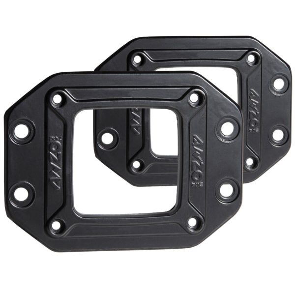 ANZO USA Rugged Vision Off Road LED Mount Brackets
