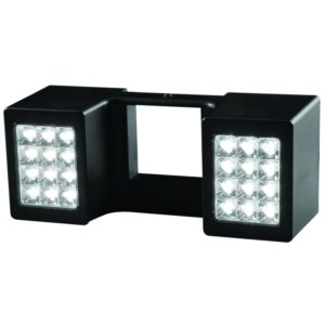 ANZO USA LED Hitch Light Kit