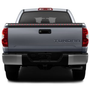 ANZO USA LED Tailgate Spoiler Replacement