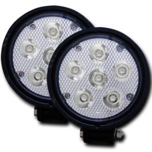 ANZO USA Rugged Vision LED Fog Light