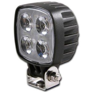 ANZO USA Rugged Vision Spot LED Light